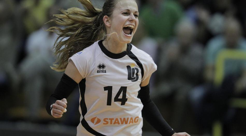 "Aachen: Dominika Valachova: Die Libera bei den ""Ladies in Black"""