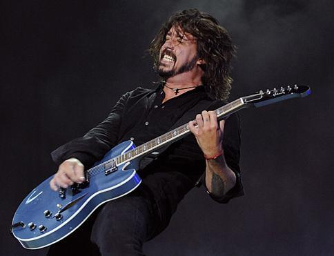 Hasselt: Pukkelpop mit Foo Fighters, Björk, Black Keys und Stone Roses
